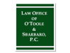 Law office O'Toole & Sbarbaro P.C.